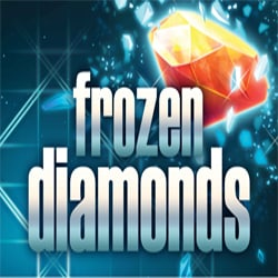 Frozen Diamonds free spins