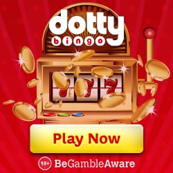 Dotty Casino UK: the best online slots and bingo games