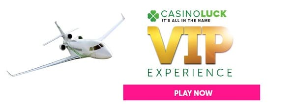 VIP promotions for casino players