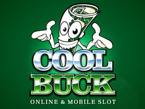 Cool Buck online slot - free spins, no deposit bonus, and 600k jackpots!