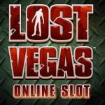 Lost Vegas slot machine