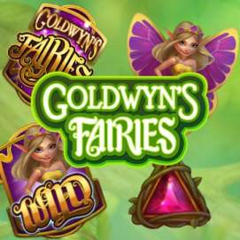 Goldwyns Fairies - online slot with Wilds, Free Spins and Bonus Games