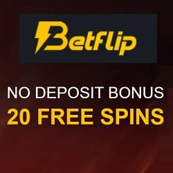 20 exclusive free rounds, no deposit required!