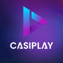 CASIPLAY.COM - 100 free spins and €800 casino bonus