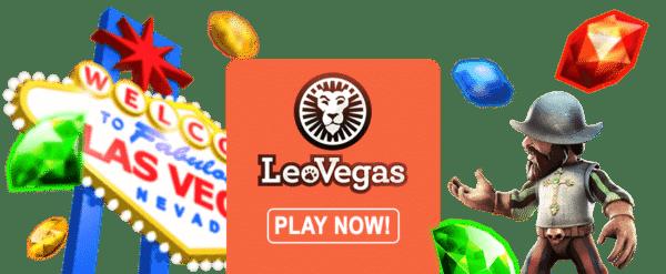 Play Now at LeoVegas.com