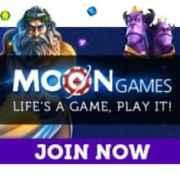 Moon Games Casino free bonus
