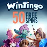Wintingo Casino free spins