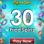 EXTRA SPEL CASINO | 50 free spins and 150% bonus up to €300