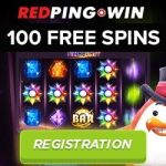 Red Pingwin Casino 100 free spins bonus for all new players!