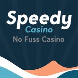 Speedy Casino free bonus - no registration, no wagering, instant payments
