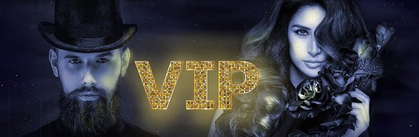 Casiplay Casino VIP rewards