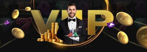 Jackpot Village VIP promotions