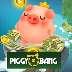 Piggy Bang Casino [register & login] 55 free spins bonus