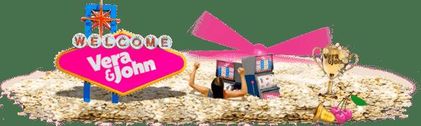Vera John Games and Live Dealer