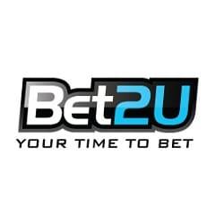 Bet2U Casino 100% welcome bonus + free bets + cashback promo