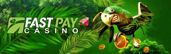 fastpay games