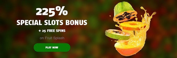 225% bonus up to $2250