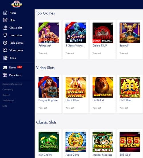 Slots Village Casino Review $25 no deposit bonus and 675 free spins