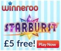 Winneroo Casino free spins bonus