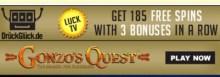 Drueck Glueck Casino free spins