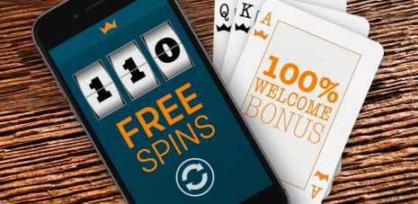 InterCasino | 110 free spins and 100% up to €300 bonus | review