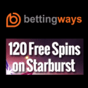 Betting Ways Casino – 250 free spins and 500% exclusive bonus