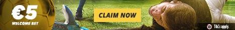 LV Bet Sportsbook 5 EUR gratis no deposit bonus