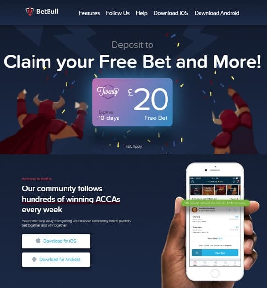 BetBull Casino and Sports Review