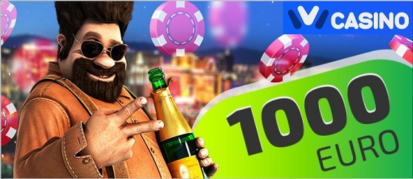 IVICasino.com 20 free spins no deposit required