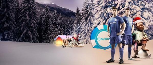 Nordicbet Casino, Sportsbook, Poker