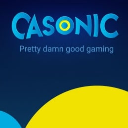 Casonic Casino (BankID, Finland) - no registration & free play games
