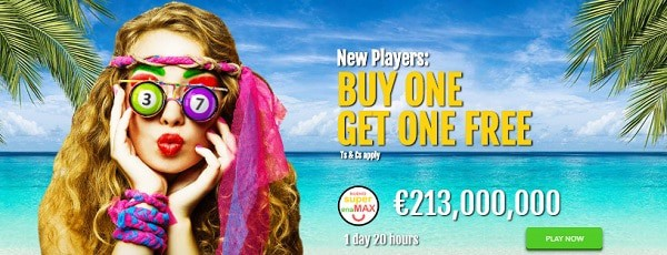 Lottogroove free lotteries - win jackpots every day!