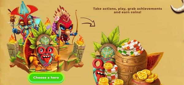 Wazamba Casino games and providers