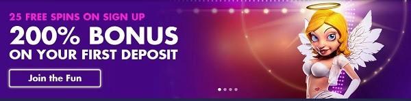 BondiBet Casino Welcome Bonus
