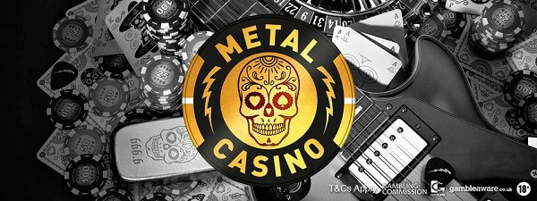 Metal Casino Free Spins