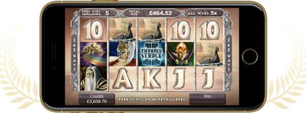 Colosseum Casino Desktop & Mobile Games [HD Play and Download]