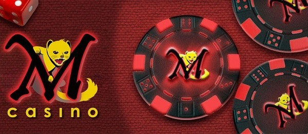 Mongoose Casino deposit, support, payments