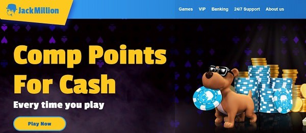 Comp Points Loyalty Points