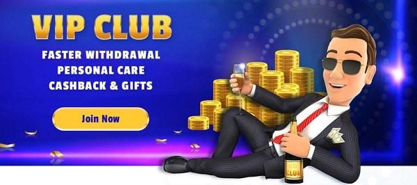 Jack VIP Club