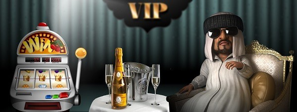 Spin Million VIP bonus
