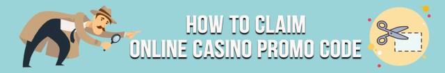 Как получить промокод онлайн-казино