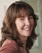 Judy Galbraith, President and founder of Free Spirit Publishing.