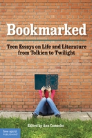 BOOKMARKED cover © by Free Spirit Publishing