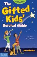 The Gifted Kids Survival Guide © FSP