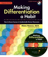 MakingDifferentiationaHabit © FSP