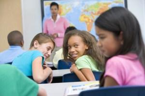 Girl being bullied © Monkeybusiness | Dreamstime.com
