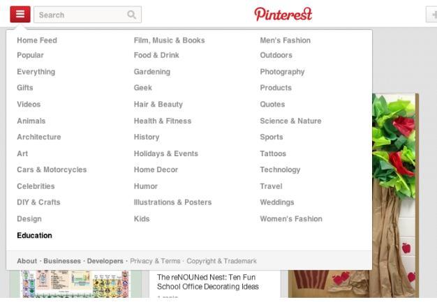 Education on Pinterest