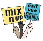Courtesy of Teaching Tolerance Mix It Up Day resources