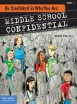 MiddleSchoolConfidentialbook 1 from Free Spirit Publishing