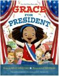 Grace for President book